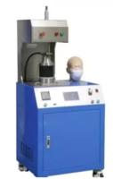 F002口罩过滤效率及阻力检测台