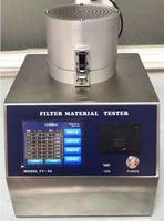 FT-50便携式滤材过滤效率阻力测试仪