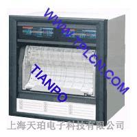 AH3725-N00 CHINO混合打點式記錄儀AH3000
