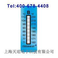 Thermax 8 Level Strips B Thermax 8 Level Strips B