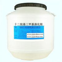 十二烷基三甲基氯(溴)化銨
