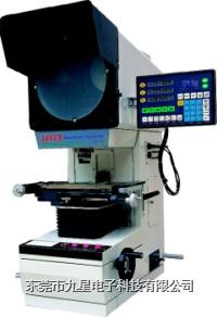 高精度光學投影儀|數字式投影儀/光學投影儀/測量投影儀 數字式投影儀二次元影像測量儀/東莞二次元/高精度二次