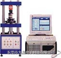 電腦全自動插拔力試驗機,全自動插拔力試驗機,插拔力試驗機 JX-9202