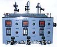氣動式按鍵壽命試驗機 JX-9208