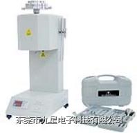 熔融流動速率儀 熔融流動速率測試儀/熔融速率測試儀/塑膠熔融指數測試