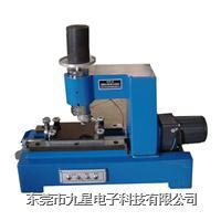 電動漆膜附著力試驗儀\電動附著力試驗儀 QFD電動附著力試驗儀