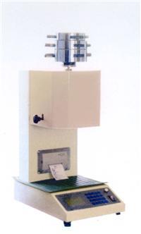 塑膠流動速率儀 JX-900C熔指儀