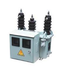 三相三線油浸計量箱 JLS-6  JLS-10