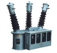 JLS-35 三相三線雙向計量油浸計量箱