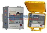 SGDW大型地网接地电阻测试仪(带选频表) SGDW