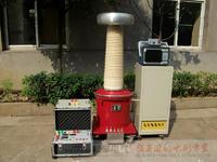 串级变6/100充气式高压试验变压器 6/100