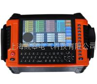SMG6002智能型三相宽量程多功能相位安表 SMG6002
