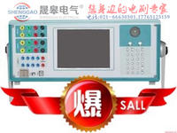 YM942系列继电保护校验仪 YM942系列