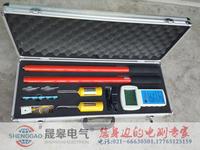 上海无线高压核相仪 上海无线高压核相仪