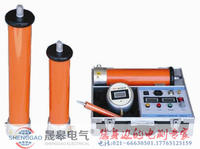 QT280型便携式高精度直流高压发生器 QT280型