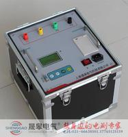 上海变频抗干扰大地网接地电阻测量仪