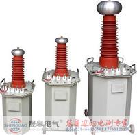油浸式试验变压器厂家 GYC轻型