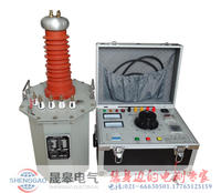 YRSB系列轻型交直流高压试验变压器 YRSB系列