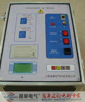 SXJS-IV全自动抗干扰介质损耗测试仪 SXJS-IV