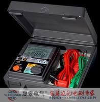 TE3672绝缘电阻测试仪(兆欧表) TE3672