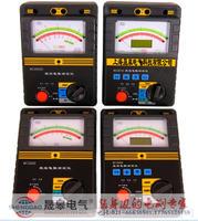 3121A-3125 高压兆欧表(绝缘电阻测试仪) 3121A-3125