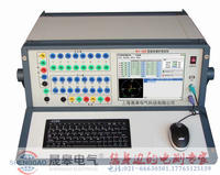 JT-802型继电保护测试仪 JT-802型