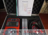 ET3000钳形接地电阻测试 ET3000