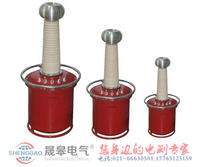 GYC-20/150充气式高压试验变压器 GYC-20/150