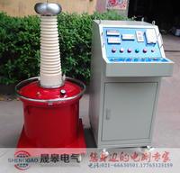 KZT系列试验变压器电源操作台 KZT