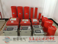 KD-3000变电站电器设备交流变频串联谐振耐压装置 KD-3000