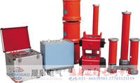 KD-3000 发电机调频谐振试验装置  KD-3000