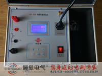 回路电阻测试仪型号 上海晟皋牌