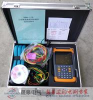 SGDN-II型三相电能表现场校验仪 SGDN-II型