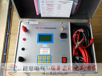 HLD100A开关接触电阻测试仪 HLD100A