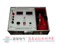 回路电阻测试仪检定规程 HL-IIIA