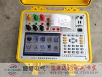 SG3008有源变压器容量特性测试仪 SG3008