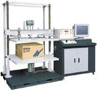 新型紙箱抗壓強度試驗機 GT-KY