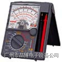 指針萬用表|日本SANWA三和YX360TRF萬用表