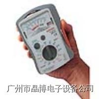 指針萬用表|日本SANWA三和萬用表AP33
