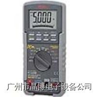 三和數字萬用表|日本SANWA三和數字萬用表PC520M