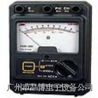 萬用表|SANWA三和指針萬用表PDR-301