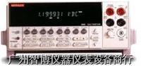 萬用表|低噪音七位數字多用表2010