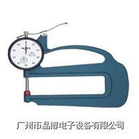 測厚規|日本TECLOCK測厚規SM-114
