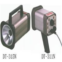 SHIMPO電池供電型數字頻閃儀DT315N