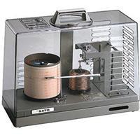 自記氣壓記錄儀|日本SATO氣壓記錄儀7237-00