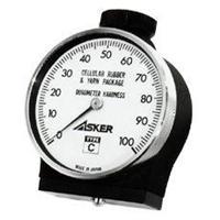 ASKER硬度計|ASKER JC硬度計