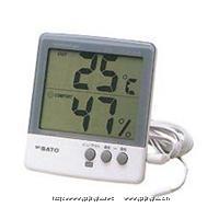 溫濕度計|日本SAKO佐騰溫濕度計1050-00