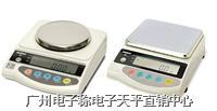 GJ-222電子天平