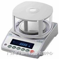 電子天平|日本AND電子天平FX-120iWP