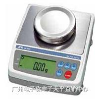 電子天平|日本AND電子秤EK-120i